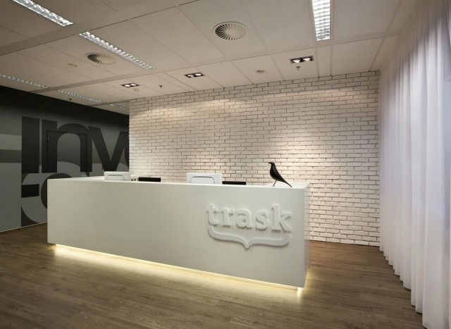 Office Trask -